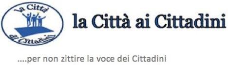 """Blog dell'Associazione """"La Città ai Cittadini"""""""