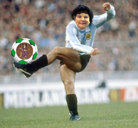 Il Maradona delle Università