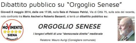 Orgoglio5stelle