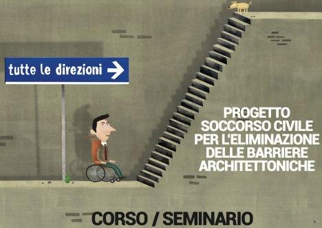 Barriere Architettoniche