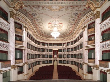Teatro-Rinnovati