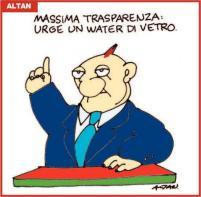 Altan-trasparenza