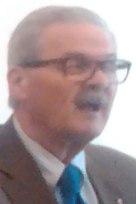 Roberto Morrocchi (in conferenza-stampa)