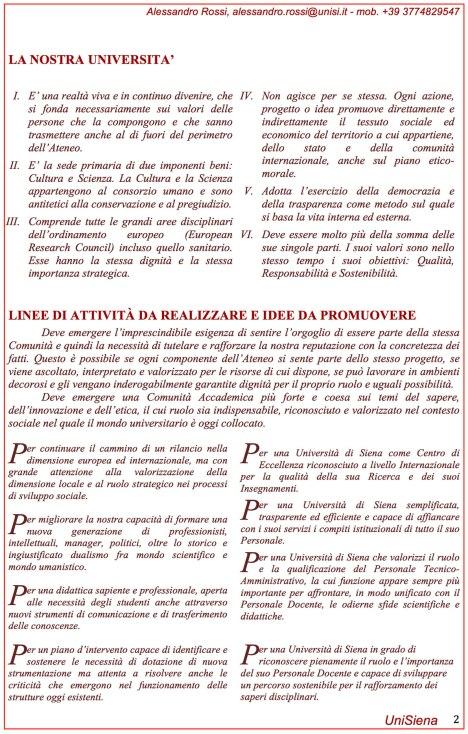 Programma-Rossi
