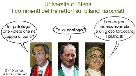 Piero Tosi - Silvano Focardi - Angelo Riccaboni