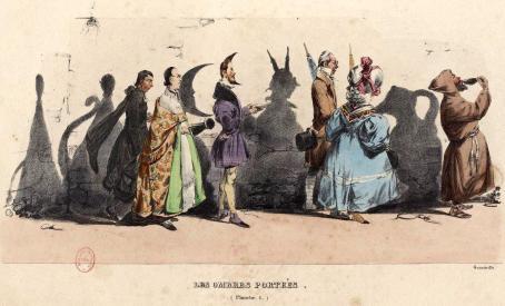 caricature1830