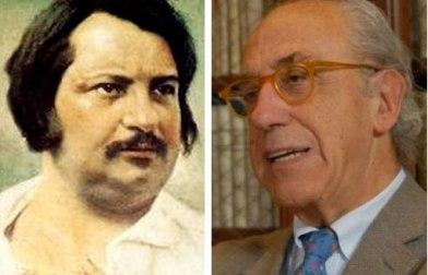 Honoré de Balzac e Roberto Barzanti